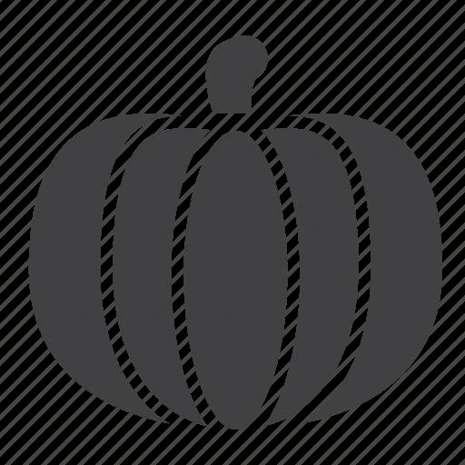 food, halloween, pumpkin icon
