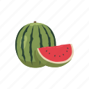 dessert, fruit, health, plant, watermelon