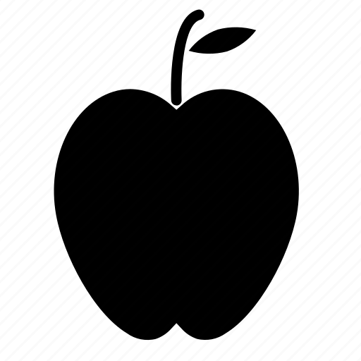 Apple, food, fruit, healthy, organic icon - Download on Iconfinder