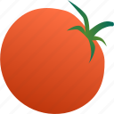 berry, food, healthy, tomato, vegetable, vegetarian icon