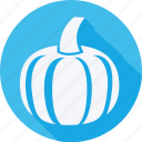 cooking, food, fruit, fruits, gastronomy, pumpkin, vegetable icon