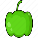 chili, food, healthy, hot, pepper, vegetable, vegetables icon
