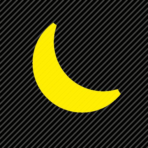 banana, food, fruit, plantain icon