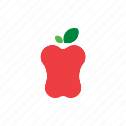 bell, capsicum, food, pepper, red, sweet, vegetable icon