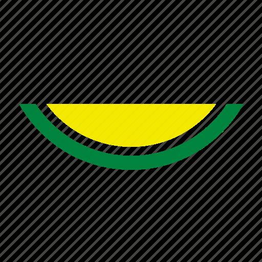 food, fruit, melon icon