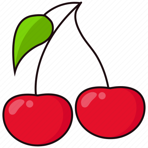 food, fruit, grapes icon