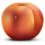 https://cdn1.iconfinder.com/data/icons/fruits/64/Peach64.png
