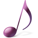 aifc, audio icon