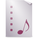 audio, scpls icon