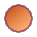 draw, ellipse icon