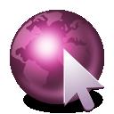 epiphany, webkit icon