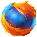 firefox, installer icon
