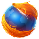 firefox, original icon