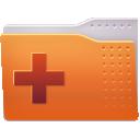 add, folder