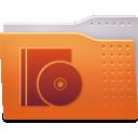 apps, folder icon