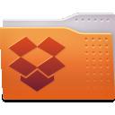 dropbox, folder