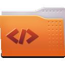 folder, html