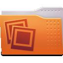 folder, image icon