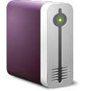 dev, gnome, harddisk icon