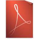gnome, mime, pdf icon