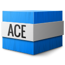 ace, gnome, mime icon
