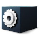 executable, gnome, mime icon