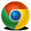 chrome, google