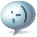 kopete, offline icon