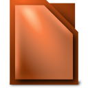 impress, libreoffice icon