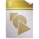 drawing, openofficeorg icon