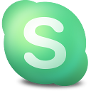 skype, connecting