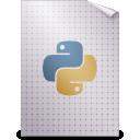 python, text
