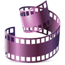 movie, sgi, video icon