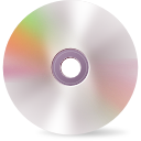 blank, cd, content icon