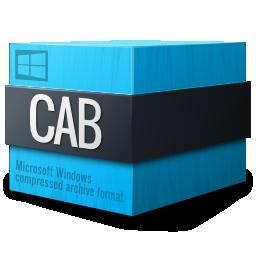 cab, compressed icon