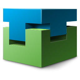 application, xpinstall icon