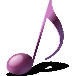 aiff, audio icon