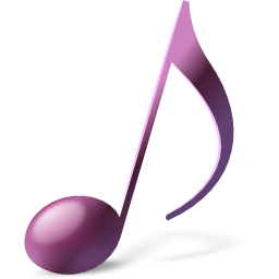 audio, matroska icon