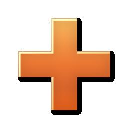 add, gtk icon