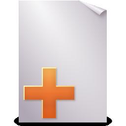 gtk, new icon