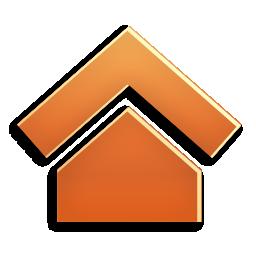 home, kfm icon