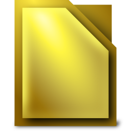 draw, libreoffice icon