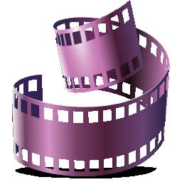 dv, video icon