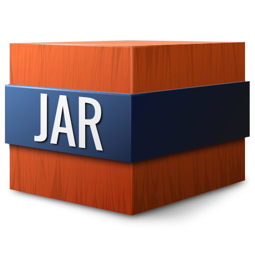 archive, java icon