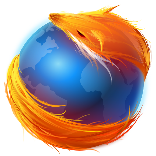 firefox, original icon