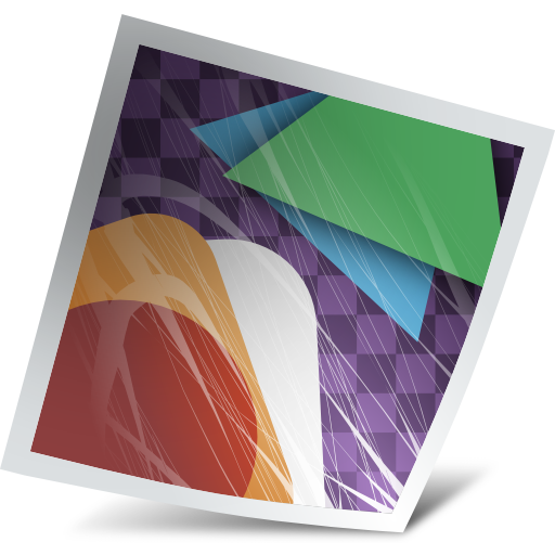 gnome, image, mime, png icon
