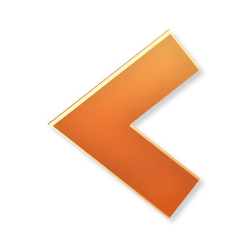 Back Icon Logo Back go Gtk Ltr Icon