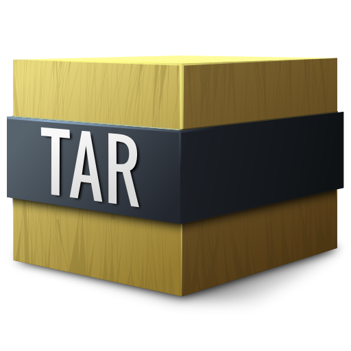 Tar icon - Free download on Iconfinder