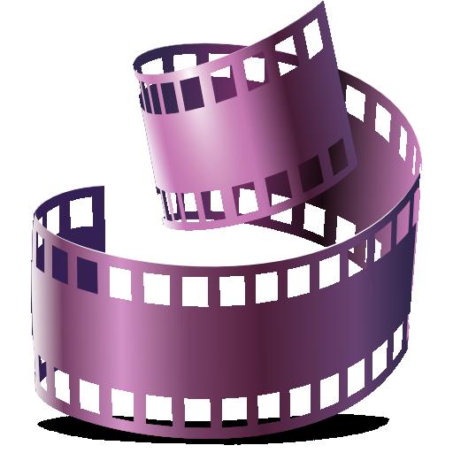 video, wavelet icon