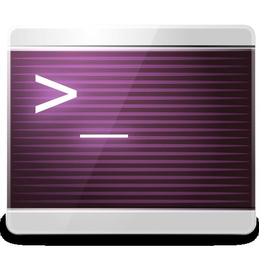terminal, xfce icon